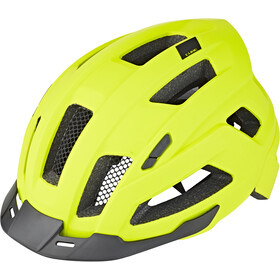 Cube Cinity Casque, yellow